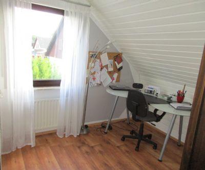 Der Büroraum