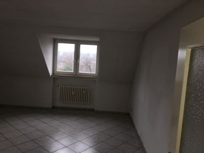 Blick ins Wohnzimmer II