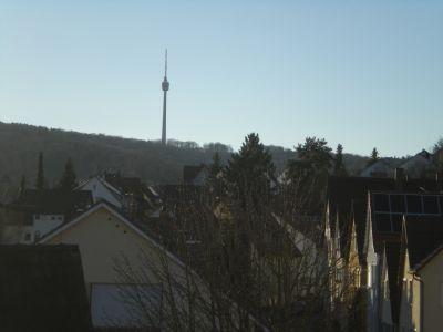... und Fernsehturm