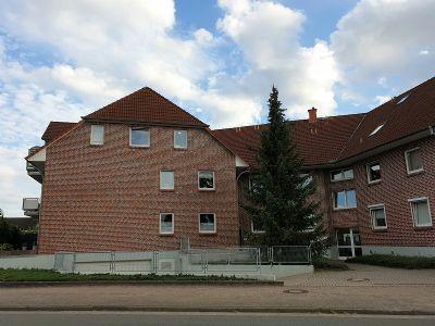 Achim, 3-Zimmer Eigentumswohnung