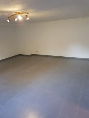 2-Zimmer-Wohnung im 1. UG (Soutterain).