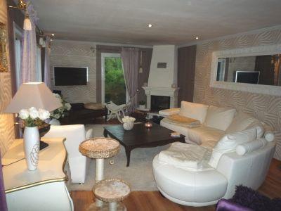 einfach m rchenhaft t rmchenhaus mit romantikgarten nur f r 2 personen geeignet einfamilienhaus. Black Bedroom Furniture Sets. Home Design Ideas