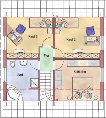 Dachgeschoss (Variante)