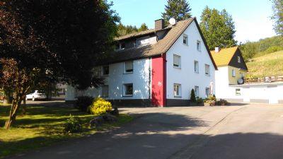 3-Zimmer/KDB in Halver-Oberbrügge ab sofort zu vermieten