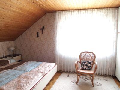 Elternschlafzimmer