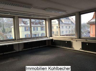 Büroetage