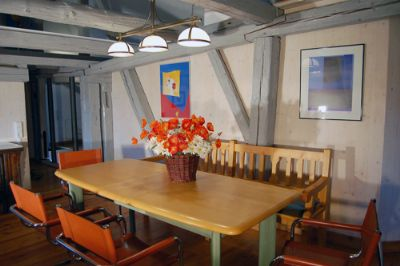 maisonette wohnung an der idyllischen ach langenau zentrum loft langenau 2bejq4y. Black Bedroom Furniture Sets. Home Design Ideas