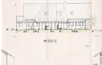 Wohnhaus Ansicht 2