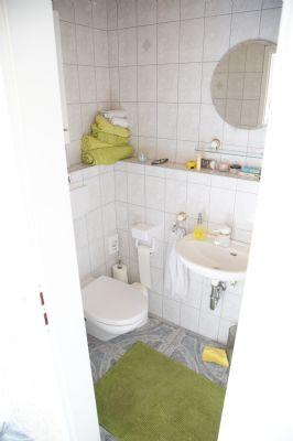 Gäste WC Haus 1