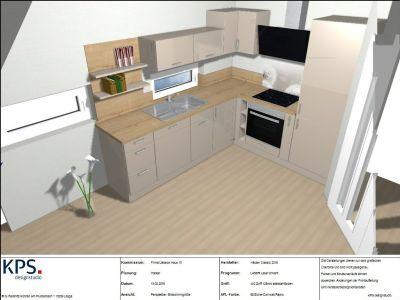 Ihre neue Küche