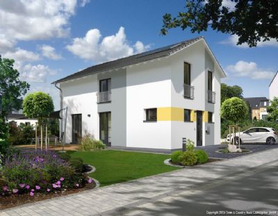 Stadthaus Aura 125 Style
