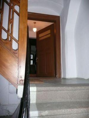 Treppenhaus 3, Untermarkt 10