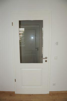 Innentür (Wohnen und Küche)