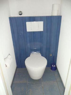 Damen-Toilette 3. OG