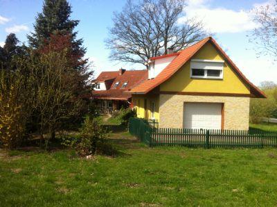 Haus 2 mit Garage