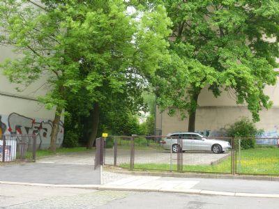 Bild 6 - Parplatz, zusätzl. Eckgrundstück Turnstr.