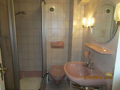 2. Bad im EG mit Dusche