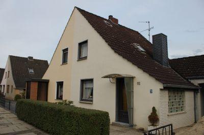 Doppelhaushälfte in Bremen Alt Kattenturm