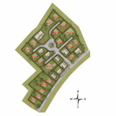 Lageplan - Stand 01/2016