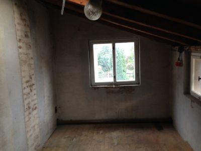 Abstellraum im Nebengebäude
