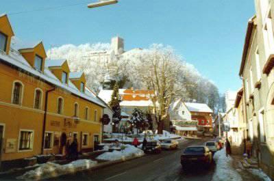 Markt Falkenstein