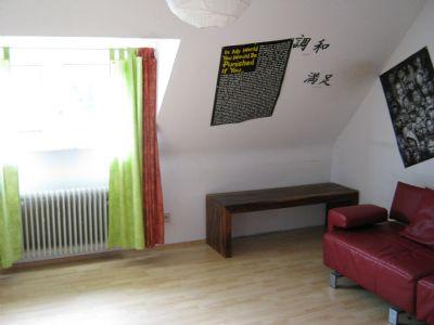 2OG - Schlafzimmer