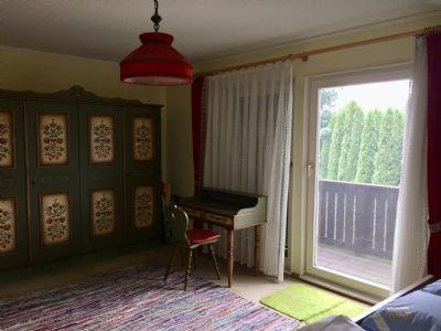3. Schlafzimmer mit Balkon