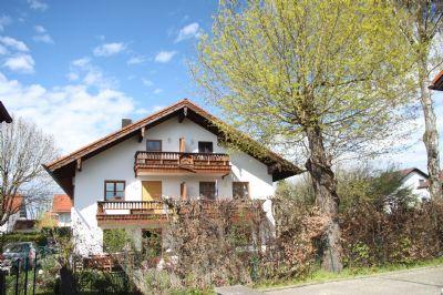Zu Vermieten - 2-Zimmer-Wohnung in Sauerlach - Einziehen und Wohlfühlen!