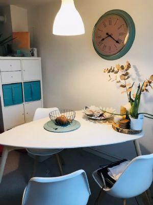 schöne 2 Zimmer- Wohnung zur Zwischenmiete in Findorff