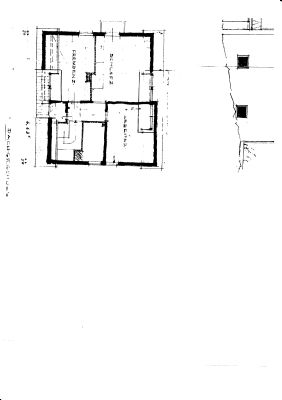 Bild 9 Obergeschoss