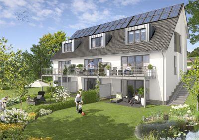 Torhaus-Gartenansicht