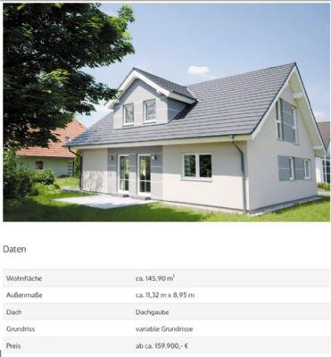Grundstück Haus Magdeburg - Irxleben 12