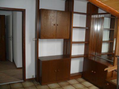 Garderobe oder Arbeits-/ Esszimmer