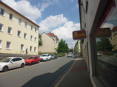 Pohlitzer Strasse
