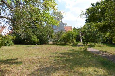 Schönes Grundstück mit kleinem Haus in guter Lage in Dallgow-Döberitz - Revitalisieren oder Neubau beides ist möglich - Sie haben die Wahl