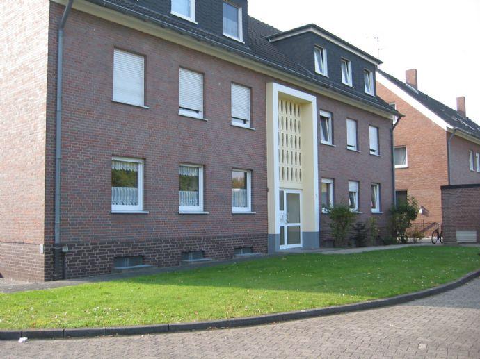 Mastholte Zentrum, 3ZKBB Wohnung
