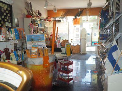 Ladenraum