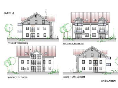 zentrumsnahe wohnung in oberg nzburg etagenwohnung. Black Bedroom Furniture Sets. Home Design Ideas