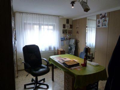 """Büro im """"Keller""""-Geschoss"""