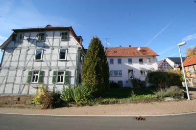 Gutshof mit angrenzendem ROSA Haus