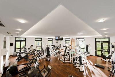 Fitness Grafenwald