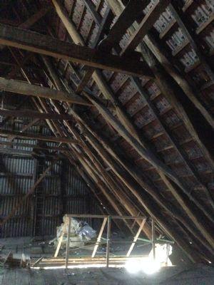 Bild 11 Dachboden