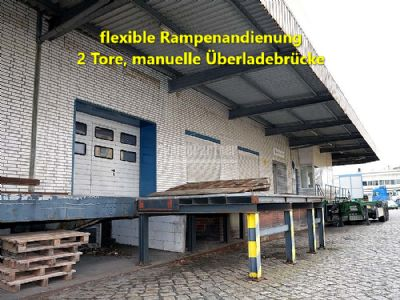 lagerhalle rampe b ro city n he hamburg. Black Bedroom Furniture Sets. Home Design Ideas