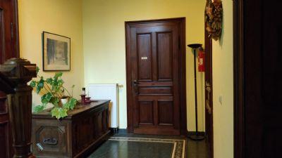 sp tbarockvilla wohnen und arbeiten in einem haus haus weimar 2gsrb4c. Black Bedroom Furniture Sets. Home Design Ideas