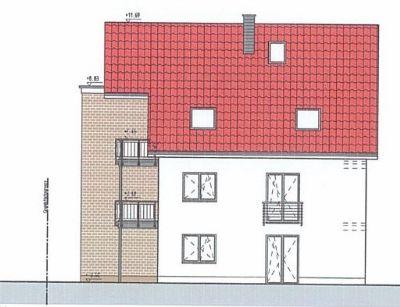 neubau barrierefreie eigentumswohnung mit balkon zum garten im ahlener osten etagenwohnung. Black Bedroom Furniture Sets. Home Design Ideas