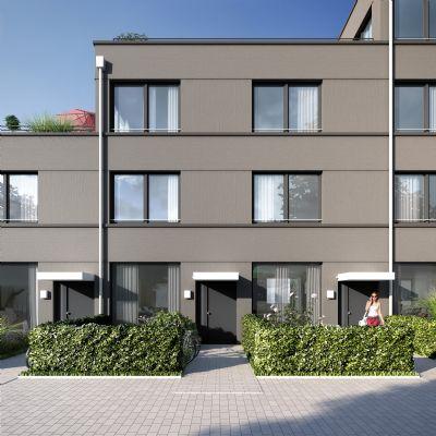 neubau eigentumswohnung 90 qm dachterrasse und blick ins moor 4 zimmer kfw55 etagenwohnung. Black Bedroom Furniture Sets. Home Design Ideas