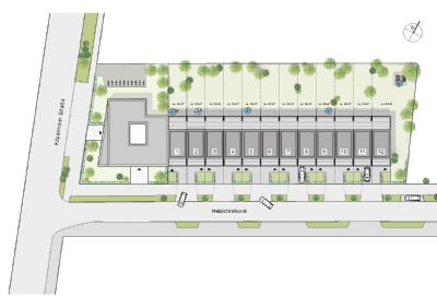 Lageplan-Landmark-Stadthäuser