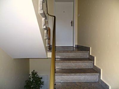 Wohnungs-Zugang