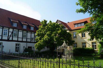 Barrierefreies Wohnen zur Eigennutzung oder Kapitalanlage im Klosterhof, Welver
