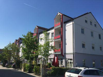 3 zimmerwohnung mit loggia dachgescho top etagenwohnung wasserburg 2lwk84x. Black Bedroom Furniture Sets. Home Design Ideas